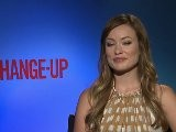 The Change Up - Olivia Wilde