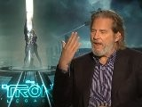 Tron: Legacy - Jeff Bridges