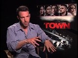 The Town - Ben Affleck