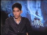 The Last Airbender - Dev Patel
