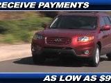 Test Drive A Hyundai Tucson Fort Lauderdale, FL