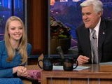 The Tonight Show With Jay Leno Amanda Seyfried, Part 2