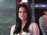The Brut, Olivia Munn @Trousdale Talks Carrots