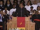Tyler Perry Touts Whitney Houston&#039 S Grace