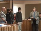 Topeka Mayor Honors Young Philanthropists