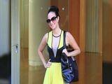 Tulisa&#039 S Stateside Wardrobe