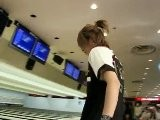 THE ViViD STYLE Bowling 2.16.12 Part 01
