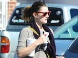 TMZ On TV Drew Barrymore: Pregnant Or Healthy Colon?
