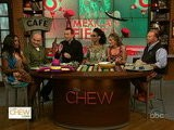 The Chew Chew And Chat With Gabrielle Union