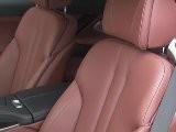 The BMW M550d XDrive And BMW 640d XDrive Coupe Design Interior