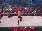 TNA IMPACT Wrestling - Hang On