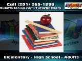 Tutor In Paramus NJ Club Z! In-Home Tutoring Services