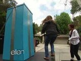 The Ellen Show Justin Bieber&#039 S Superfan Becomes His Birthday Gift!