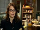 TINA FEY PREVIEWS NEW SEASON OF 30 ROCK