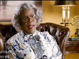 TYLER PERRY MADEA DEALS WITH DR PHIL, JUDGE MATHIS, ANGER ISSUES