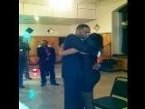 Tamara And Tyrone Surprise Proposal 2012