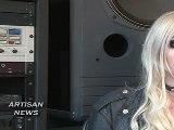 Taylor Momsen Is Pretty Reckless, Gossip Girl, Not So Much