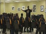 Tallahassee Boys&#039 Choir Leaves For Selma