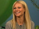 The Chew Getting To Know Gwyneth Paltrow
