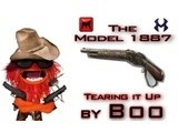 Tearing It Up With The Model 1887 By Boo Modern Warfare 3 Gameplay Commentary