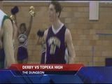 Topeka High 64 Vs Derby 54