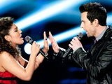 The Voice Chris Mann Vs. Monique Benabou: The Power Of Love