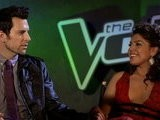 The Voice After The Battle: Chris Mann Vs. Monique Benabou