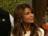 The Chew Celebrity Egg Timer With Paula Abdul
