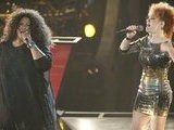 The Voice Whitney Myer Vs. Kim Yarbrough: No More Drama