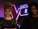 The Voice After The Battle: Kim Yarbrough Vs. Whitney Myer
