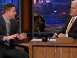 The Tonight Show With Jay Leno Channing Tatum Preview