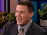 The Tonight Show With Jay Leno Channing Tatum, Part 2