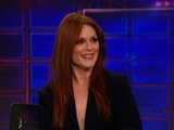 The Daily Show With Jon Stewart Julianne Moore