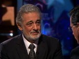 The Colbert Report Placido Domingo