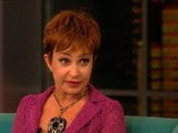 The View Annie Potts Talks About GCB!