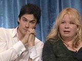 The Vampire Diaries Ian Somerhalder&#039 S Audition
