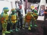 TMNT&#039 S E3 Photo Op