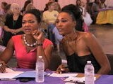 The Real Housewives Of Atlanta Judging Beauty