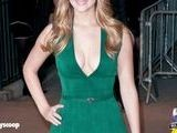 The Hunger Games Star Jennifer Lawrence Has Her Game On