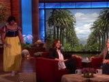 The Ellen Show Julia Roberts Scare, Round 2