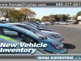 Toyota Sienna Vs. Honda Odyssey Auto Review - Joliet, IL