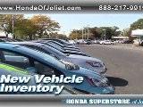 Toyota Corolla Vs. Honda Civic - Joliet, IL