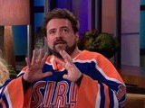 The Tonight Show With Jay Leno Kevin Smith, Part 1