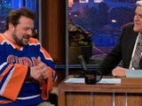 The Tonight Show With Jay Leno Kevin Smith On Bruce Willis