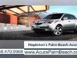 Napletons Palm Beach Acura Dealership Experiences - Pompano Beach, FL