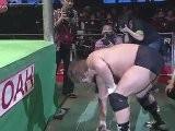 Takeshi Morishima Vs Naomichi Marufuji NOAH