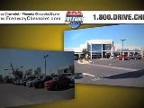 Tempe, AZ - PreOwned Chevrolet Impala Dealer Sale