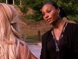 The Real Housewives Of Atlanta Kim Confronts Cynthia