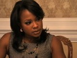 The Real Housewives Of Atlanta Meeting A Grieving Family?