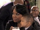 The Real Housewives Of Atlanta Talking Funerals